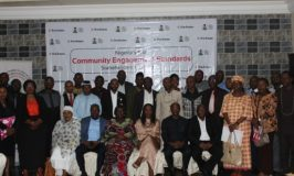 CSR-in-Action Set to Unveil Nigeria's First Ever Extractive Industries Community Engagement Framework at its 8th SITEI Conference