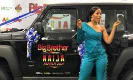 BBNaija winner Mercy gets SUV, N30m