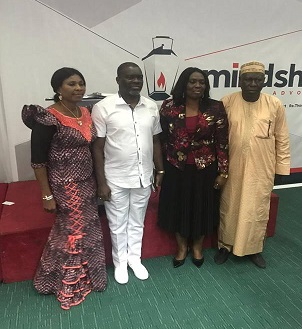 Mindshift Advocacy Launches Powerful Initiative to Create a New Nigeria