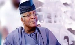First Lagos military governor Mobolaji Johnson dies at 83