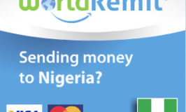 WorldRemit launches cash pick-up service in Nigeria