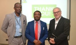 MOUKA AT 60, RESTATES COMMITMENT TO QUALITY BRANDS AND MARKET SHARE LEADERSHIP