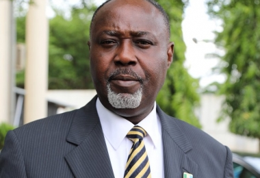 NIWA MD, George Moghalu resumes duty with promised to continue with all ongoing viable projects