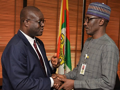 NNPC, OGTAN to Partner in Building In-Country Capacity for Oil, Gas Industry