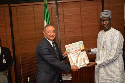 NNPC to Partner AFREXIMBANK on Refineries Rehab, Downstream Infrastructure Financing