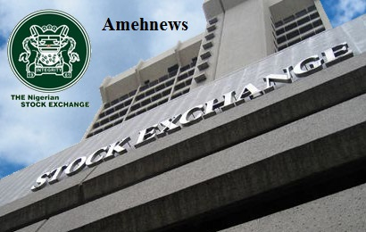Stock market advances with N40bn gain
