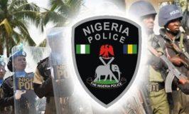 Police storm robbers' hideouts in Lagos, arrest five