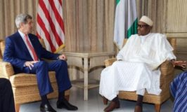 Nigeria, U.S. trade volume hits $5.21 billion