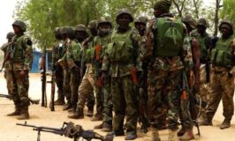 220 Bandits Killed, 642 Kidnapped Victims Rescued in North-west -Military