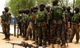 Troops kill one bandit, rescue three on Kaduna-Abuja highway