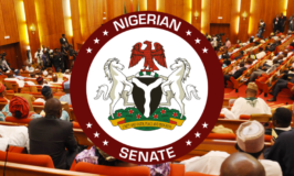 Senate Sets To Probes Agric Ministry