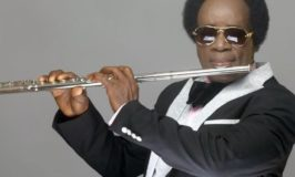 Sir Victor Uwaifo steals show as NAFEST kicks off in Edo