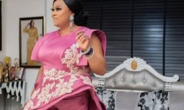 AMAA 2019: Sola Sobowale is Best Actress