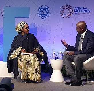 Nigeria Obtains $3bn Loan from World Bank to improve Power Process