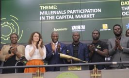 Winners emerge in NSE Inaugural Hackathon