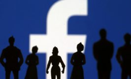Facebook removes accounts from Nigeria, Egypt, others