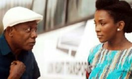 Genevieve Nnaji's 'Lionheart' is Nigeria's submission for the Oscar