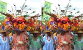 How Glo has transformed Ofala Festival – Igwe Achebe