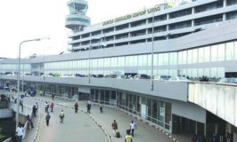 Middle East Airlines makes first international flight into Nigeria International Airport