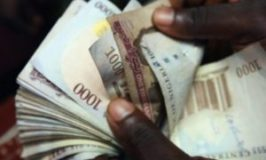Naira recovers as forex sales to BDCs near