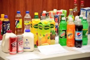 FG plan to introduces excise duty on soft drinks