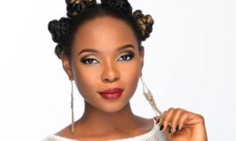 Yemi Alade up for Grammy Award consideration