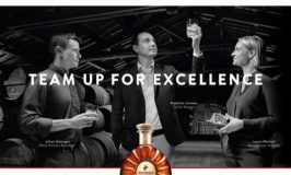 Remy Martin Launches New Brand Campaign – Team Up For Excellence