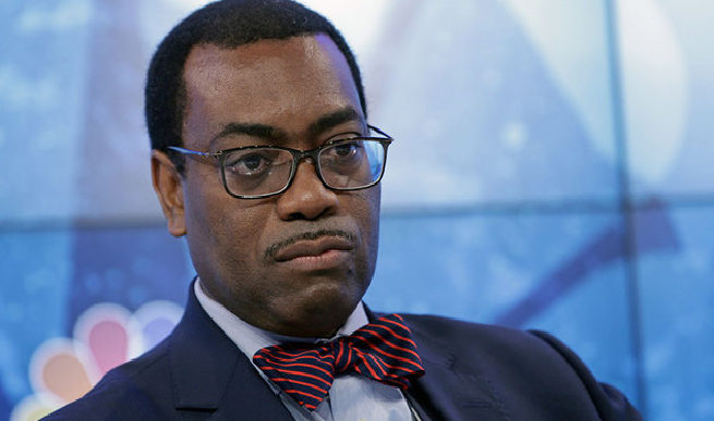 African Development Bank Group: Why Adesina Deserves a Second Term