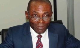 OAuGF, Ministry of Finance Sign LoU on SFTAS