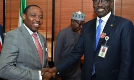 Mele Kyari Tasks NNPC Retail's Board on Unadulterated Products