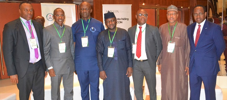 NASS TO PARTNERS AMCON ON DEBT RECOVERY - NWOKOLO