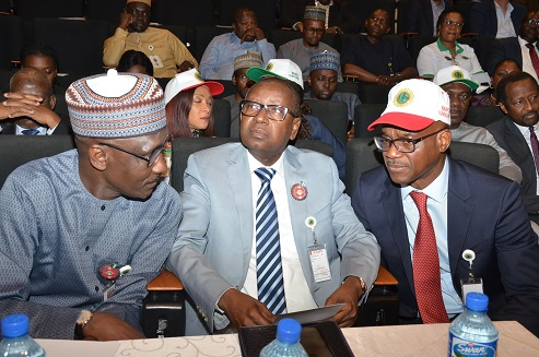 Excitement as NNPC Retail Limited Enters Lubricants Market with Nitro, Rhino Engine Oils