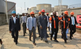 Yuletide: NNPC Vows to Sustain Products Sufficiency Nationwide