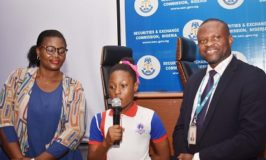 Photo News: SEC Investor Education At Secondary School, Abuja