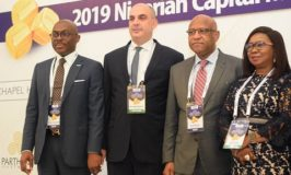 Uduk Hails FMDQ's healthy competition in the capital market  ,