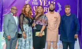 Photo News: Fidelity Bank adjudged Best Bank SME Support at Business Hallmark 2019 Awards