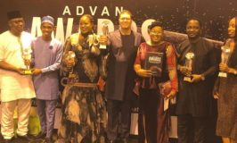 HAYAT KIMYA'S TOP BRANDS WIN BIG AT ADVAN AWARDS 2019
