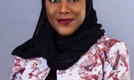 Halima Aliko Dangote Takes Over Dangote Group Commercial Operations