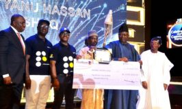 Firstmonie Agents Awards: Winners Smile Home with Beautiful Rewards.