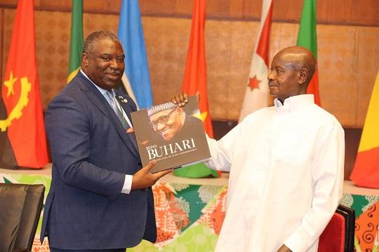 Museveni, Fowler, Tax Experts Speak On Africa's Revenue Future