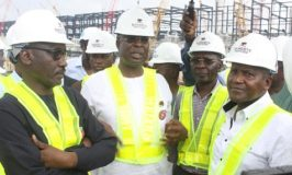 $12bn Dangote refinery: FG assures total support on products feedstock, offtaker