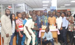 Photo News: SIFAX Group has clocked 31 years