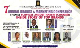 2019BJAN Marketing Conference Holds Nov 29