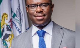 NIMASA DG Reaffirms Commitment To IDPs' Welfare