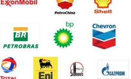 IOCs owing Nigeria $62b on Production Sharing Contract