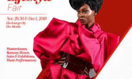 "TOP GLOBAL DESIGNERS STORM LAGOS FOR ""STYLE BY ZENITH 2.0"" LIFESTYLE FAIR"