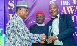 UBA Group Gets Double honours… Wins CEO, 2019 Bank of the Year