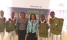Unity Bank Marks World Savings Day in Secondary Schools