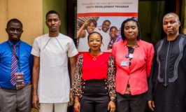 NBC Trains 700 UI Students in Entrepreneurial & Networking Skills