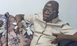 'Oshiomhole Must Go' Protesters Storm APC Secretariat